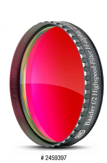Baader F/2 Highspeed-Filter H-Alpha 2 Inch